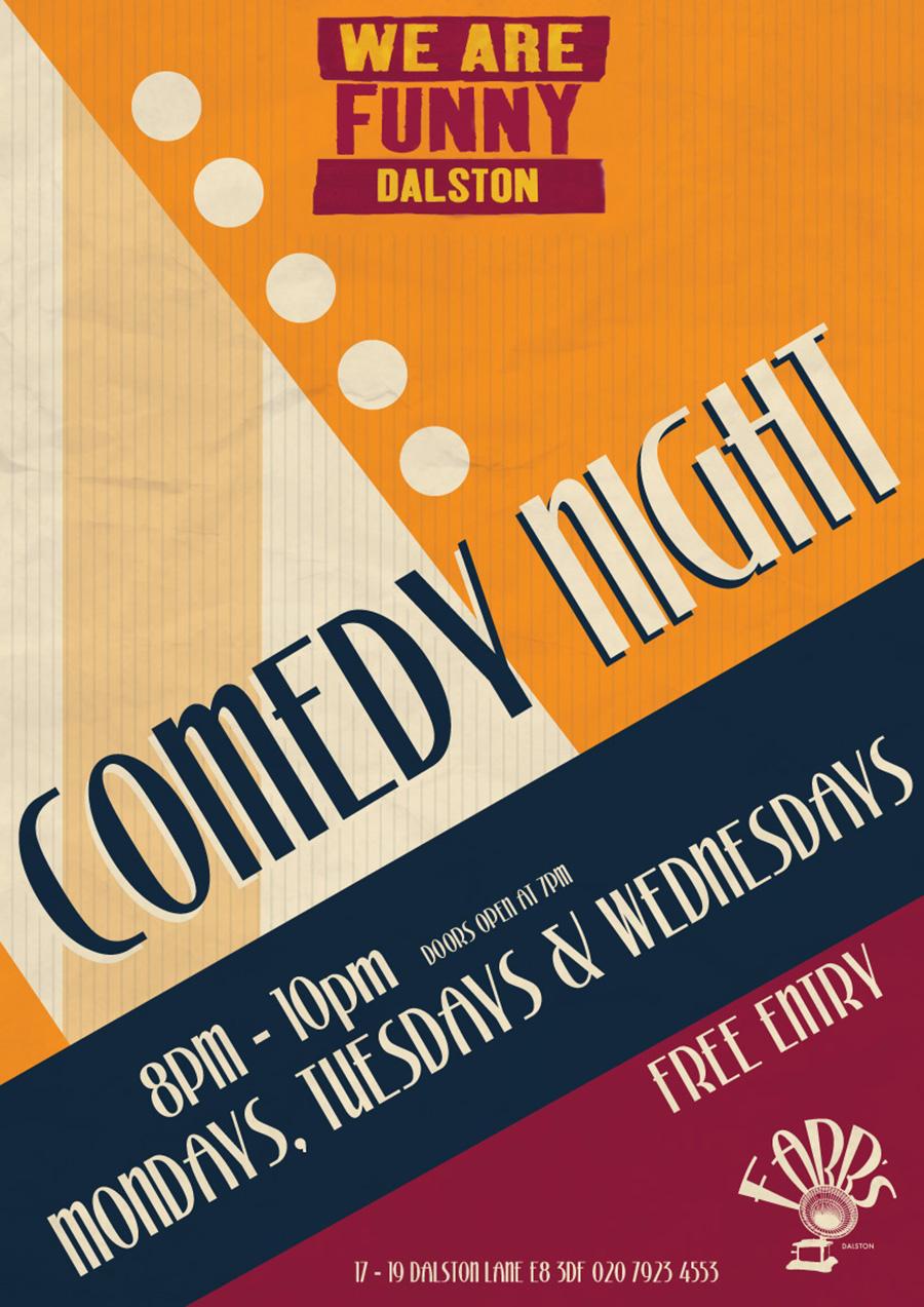 Comedy Nights