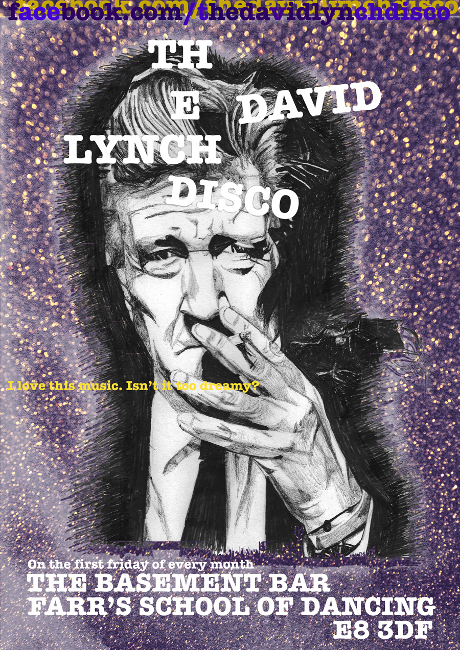 David Lynch Disco